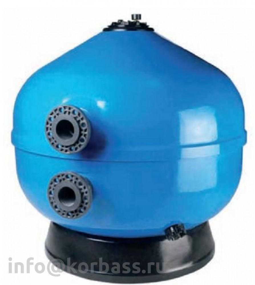 Фильтр для бассейна IML TEIDE VOLСANO 1050 мм. патрубок 63 мм.