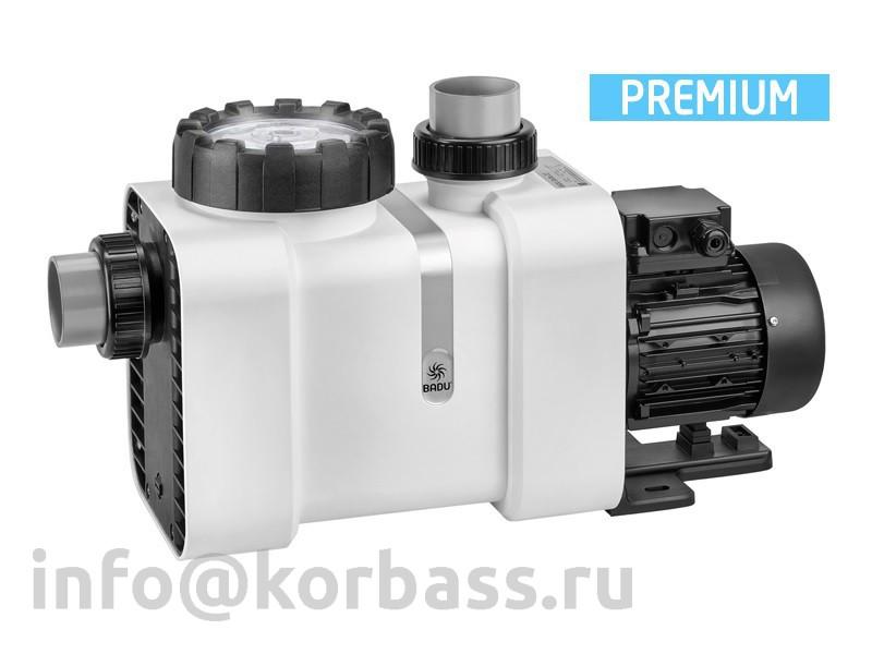 Самовсасывающий насос Spek BADU Delta 28, 3~, 1,00 кВт, 50 Гц