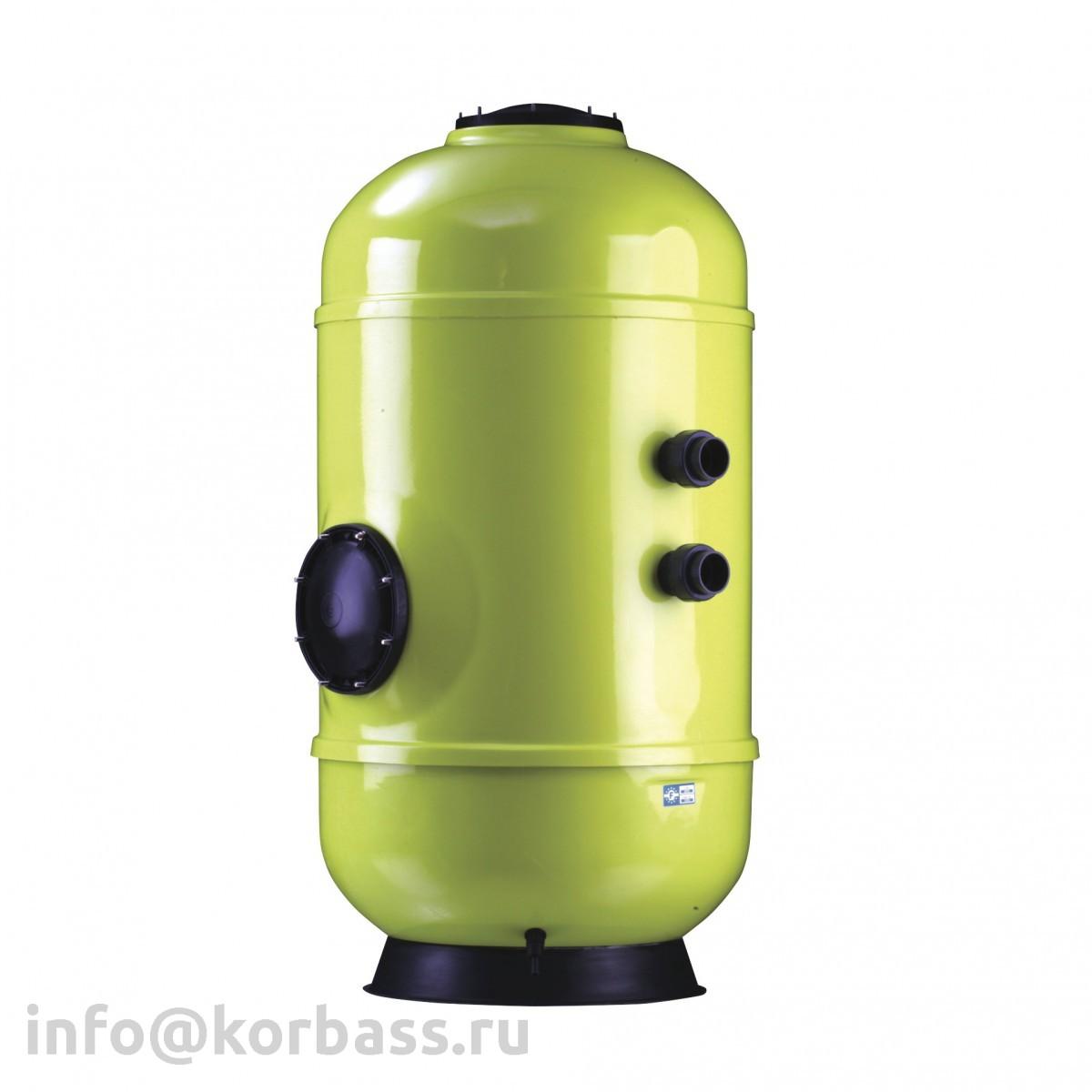 Фильтр descon® home PREMIUM 765 мм, 23 м3/ч